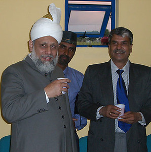 Jalsa Inspection