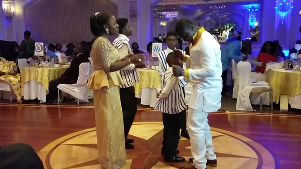 20180602 Emmanuel Nartey 50th B'Day