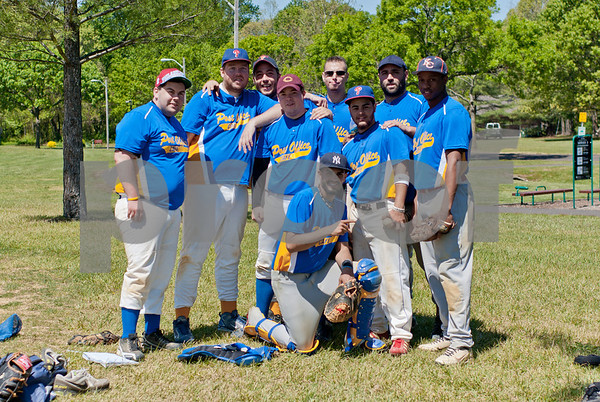 Sewell Threshers v. Philly Gators