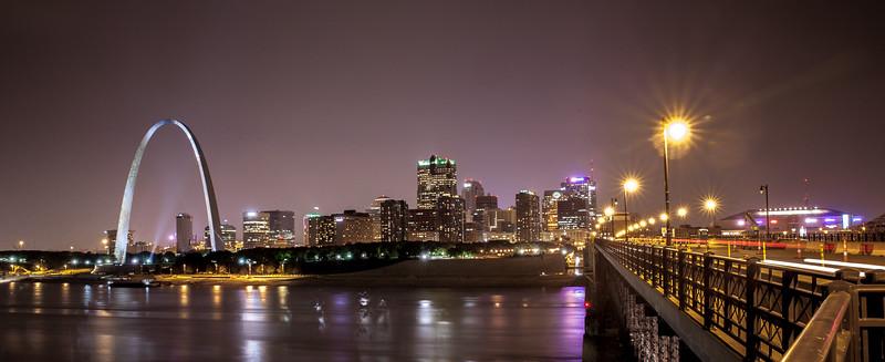 St. Louis Scenes