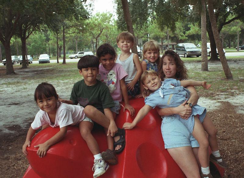 1996 09 -  Kitara's Birthday Party 018.jpg