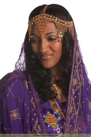 Hadere Ethiopian Style