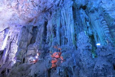 St Michael's Cave [Vivienne]