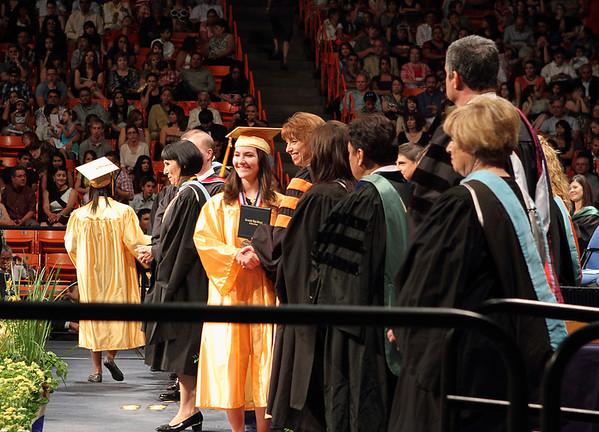 Jordans-Graduation