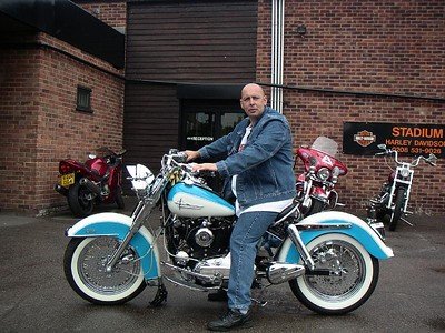 Sportster Competition 2004