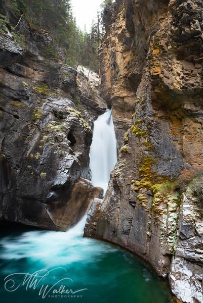 Banff Canada Part 3 - Johnston Canyon
