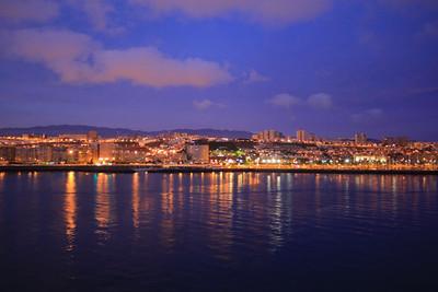 Gran Canary Spain Nov 10