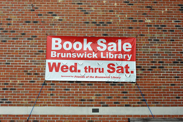 Friends of the Library Booksale February 2020