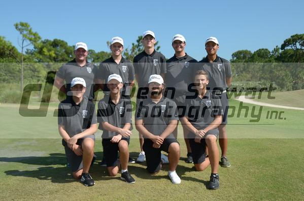 Bayside High Boys Golf 7.17.19