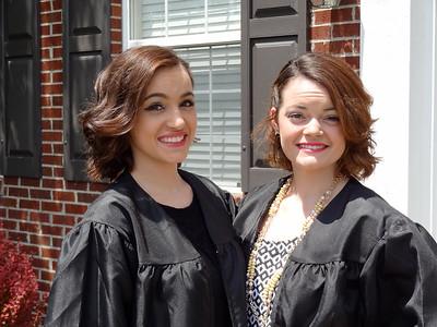 Devon WMHS Graduation