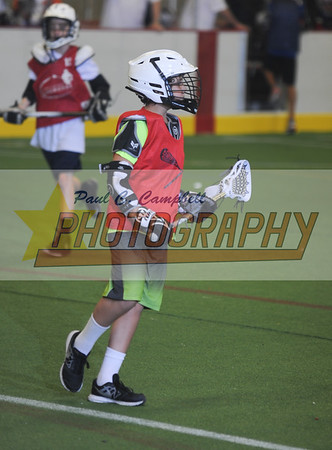 07-23 Youth Box Lacrosse