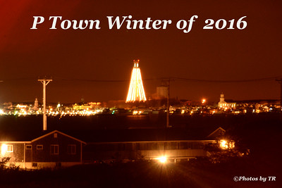Provincetown Film festival & landscape -Photos by TR 6-22-14