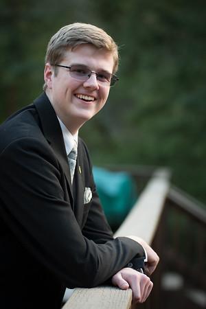 Kent Hooper Missionary Portraits