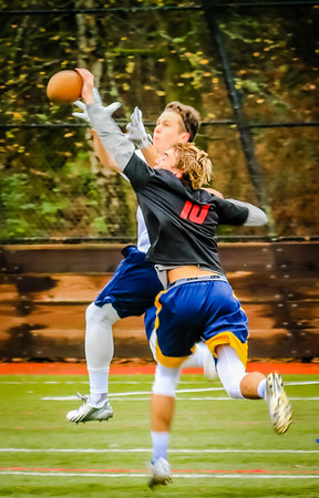 2016 FSP 7 on 7 Tryouts