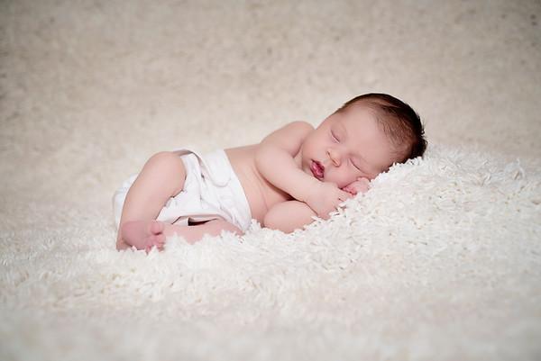 Williamsport Newborn Photographer : 11/15/17 Ruby