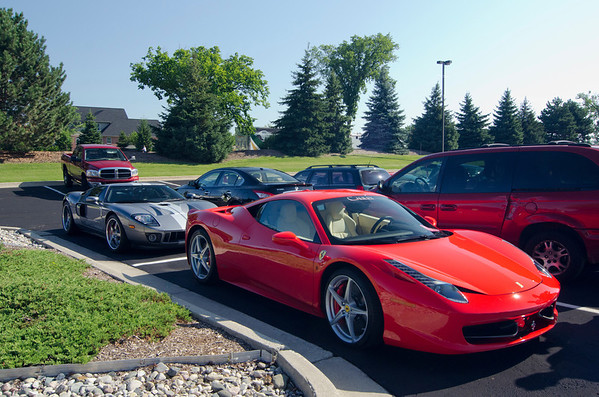 7-31-11 Concours at St. Johns