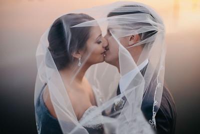 Hannah + Adam | Married
