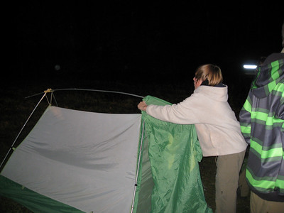 Webelos Camp - Twin Lakes - Nov 14-16