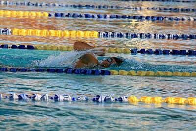 MHS Swim and Dive 10-14-09