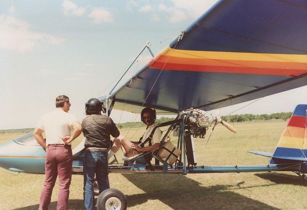 1980s - General Photos