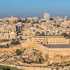 Al-Aqsa Mosque and Temple Mount Excavations, Jerusalem