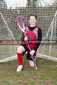 Connetquot Youth Lacrosse 2013 Team Photos