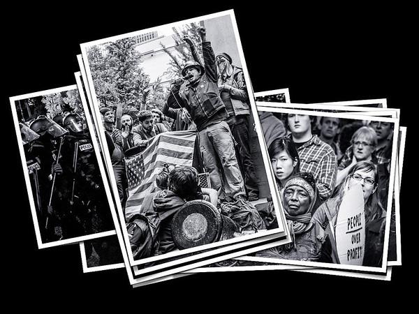 Remembering Occupy Portland