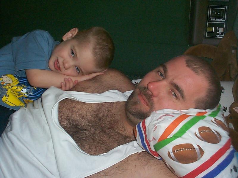 2002 Florida Pics from Scott's Family