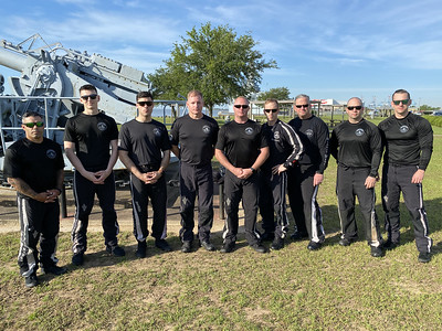 AFD/BSS 2021 - Silver Wings Parachute Team