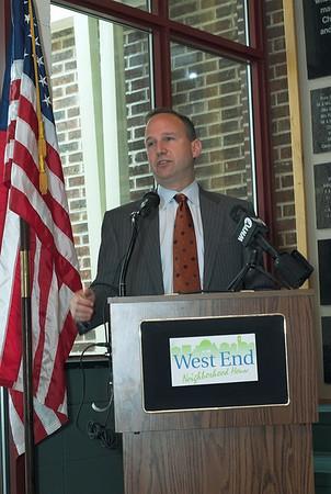 Loans Plus - Press Conference