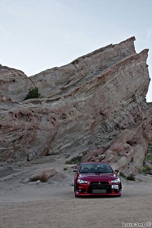 Vasquez Rocks II