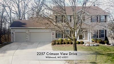 2257 Crimson View Drive