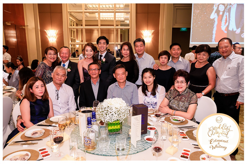 #HuangUpOnEd   © www.SRSLYPhotobooth.sg
