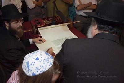 New Torah 060406