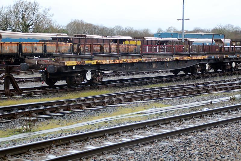 DB967545 Westbury Yard 10/02/13.