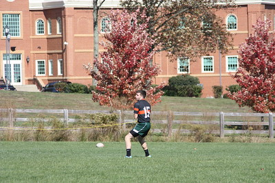 2013 Fall Wilmington Rugby