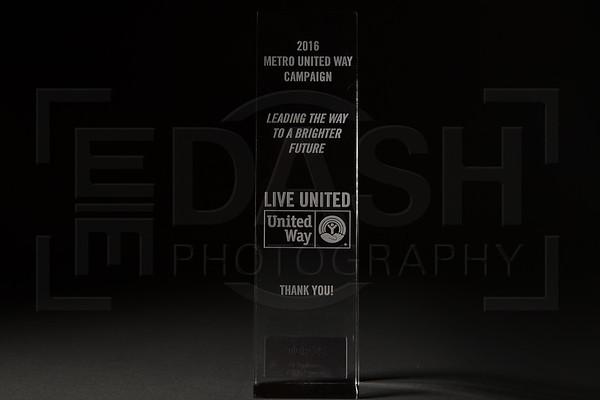MUW Award 2016