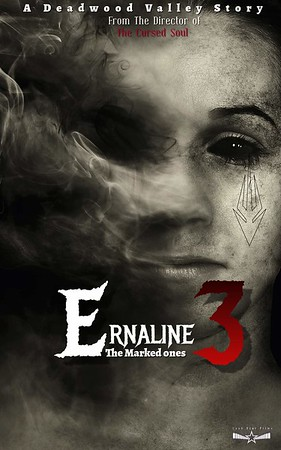 ERNALINE 3 THE MARKED ONES