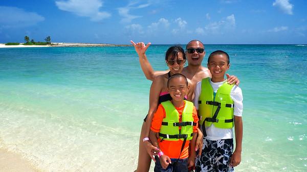 Atlantis - Bahamas 2014