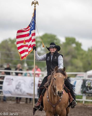 2018 Miles City Bucking Horse Sale