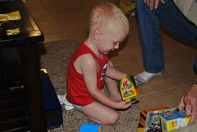 Ty 26 months-April 2010