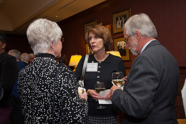 2013 J. Pollard Turman Service Award Ceremony - 3.21.13