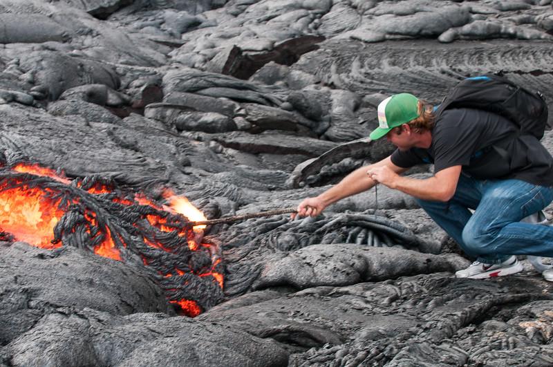 Kilauea Breakout 8