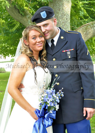 Mike and Erin - 8/6/2011