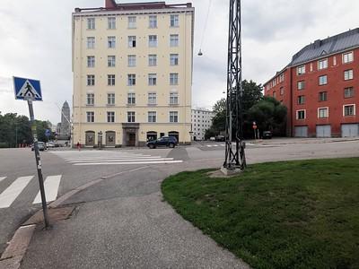 Helsinki Agrigolankatu 5