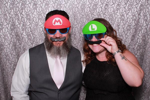Greenfield Wedding