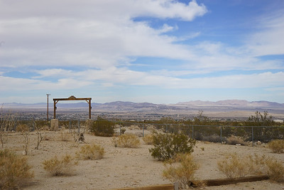 29Palms and Pioneertown