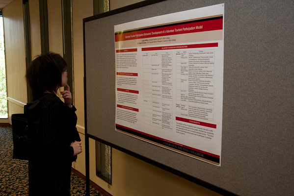 Graduate Student Colloquium 2009