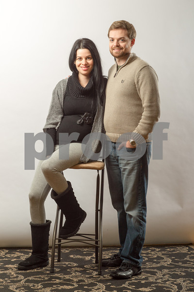 Chris & Olivia