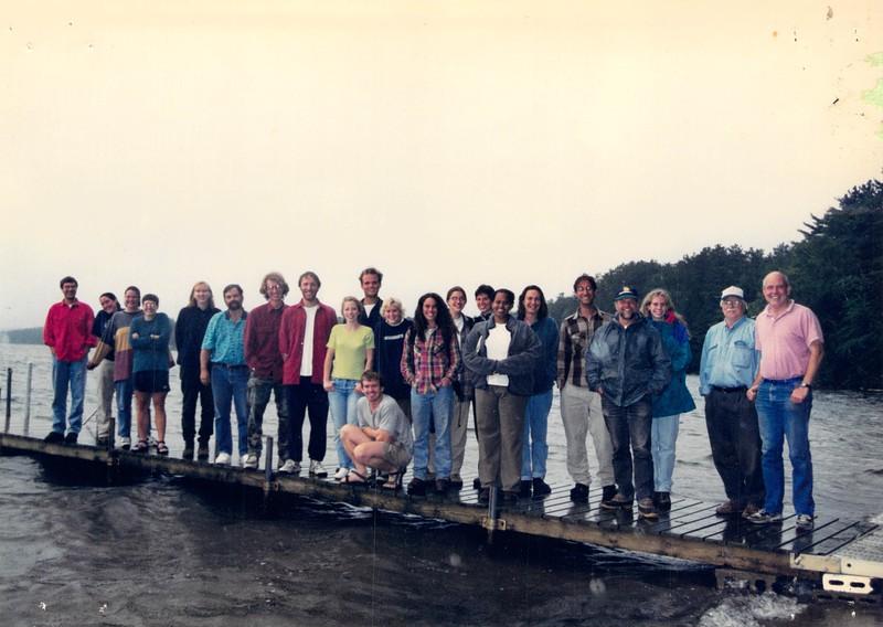 Summer Crew 1997